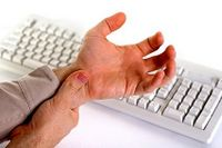 Carpal tunnel syndrome in Las Vegas, Henderson Chiropractor, Las Vegas Chiropractor, Gerber Chiropractic 702-878-0056 or 702-658-1420, Summerlin Chiropractor
