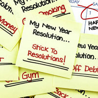Healthy New Year's Resolutions, Chiropractic News, Henderson Chiropractor, Las Vegas Chiropractor, Gerber Chiropractic 702-878-0056 or 702-658-1420, Summerlin Chiropractor, Chiropractor 89146