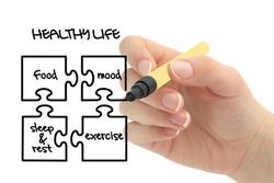 Exercise and sleep in Las Vegas, Henderson Chiropractor, Las Vegas Chiropractor, Gerber Chiropractic 702-878-0056 or 702-658-1420, Summerlin Chiropractor, Chiropractor 89146