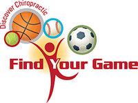 Find Your Game Las Vegas, National Chiropractic Health Month Las Vegas, Henderson Chiropractor, Las Vegas Chiropractor, Gerber Chiropractic 702-878-0056 or 702-658-1420, Summerlin Chiropractor, Chiropractor 89146