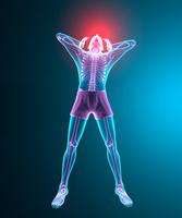 Headache in Las Vegas, Las Vegas Chiropractor, Summerlin Chiropractor, Henderson Chiropractor, Gerber Chiropractic 702-878-0056 or 702-658-1420  Chiropractor 89146