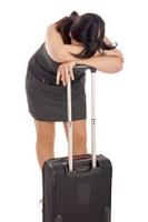 Travel Fatigue, Las Vegas Chiropractor, Summerlin Chiropractor, Henderson Chiropractor, Gerber Chiropractic 702-878-0056 or 702-658-1420  Chiropractor 89146