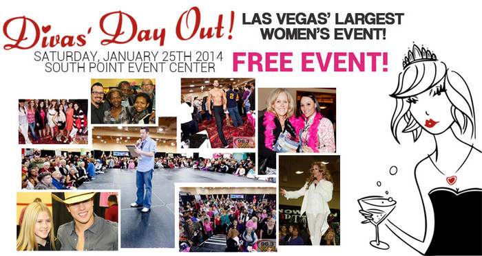 Gerber Chiropractic sponsors Divas' Day out 2014