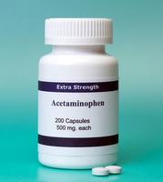 Acetaminophen Study, Las Vegas Chiropractor, Summerlin Chiropractor, Henderson Chiropractor, Gerber Chiropractic 702-878-0056 or 702-658-1420  Chiropractor 89146