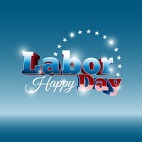 Happy Labor Day from Gerber Chiropractic 702-878-0056 or 702-658-1420